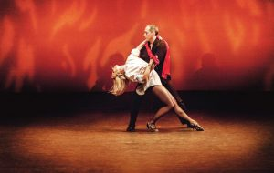 Ballroom Basics – How to begin Ballroom Dancing