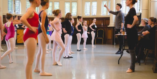 Dance Classes – Why You Need To Take Formal Training