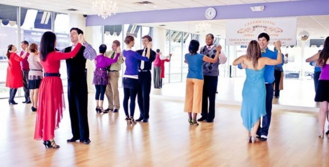 Learn how to Dance – A Thrilling New Trend of Learn how to Dance in your own home is beginning to change