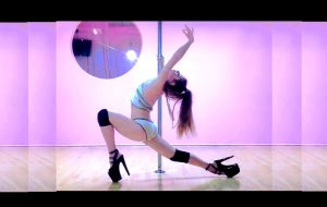 Background and Origins of Pole Dancing