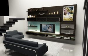 Organize Your Entertainment Center
