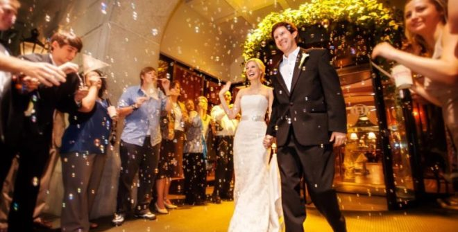 Live Entertainment For The Wedding Or Event