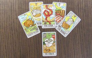The Meaning and Tarot Cards Meanings from the Magician