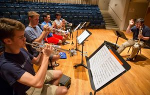 Advantages of Music Education