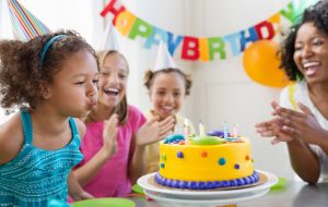 Smart Tips for any Perfect Children's Birthday Party