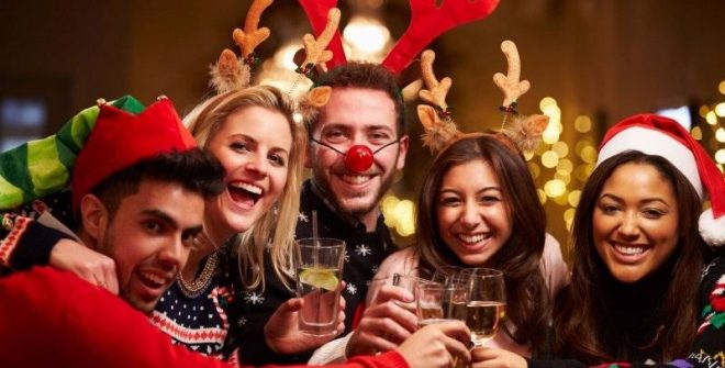 Christmas Party Ideas for any More Memorable Company Party