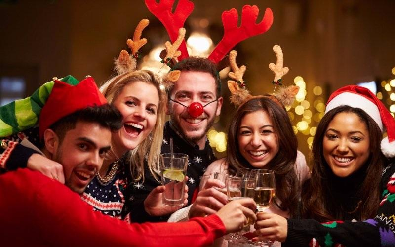 Christmas Party Ideas for any More