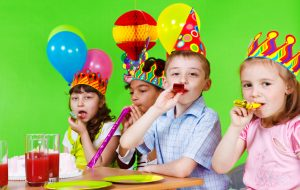 Kid's Birthday Celebration Timeline: Planning Your Son Or Daughter's Party in 4-6 Days