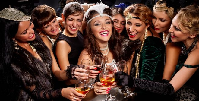 Tips to create Best Party Put on Combinations