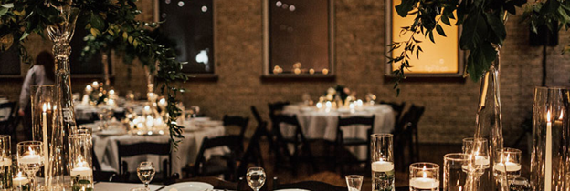 Top Five Tips for Organizing a Great Corporate Event
