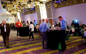 Five Common Mistakes to Avoid when Planning an Event