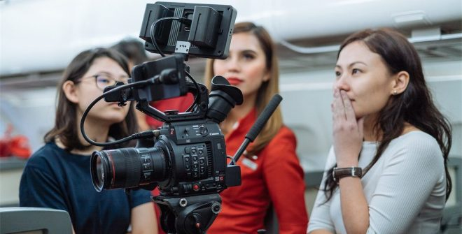 Choose the Event Videography Agency that Fits your Budget