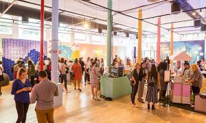What to Expect from Experiential Event Company