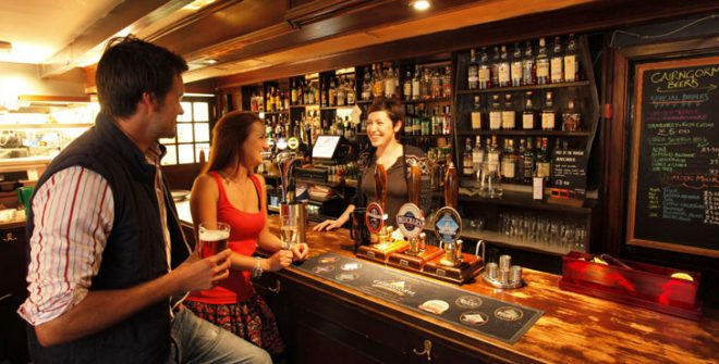 What To Look For In A Pub To Have A Lifetime Experience?