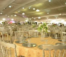 Factors to consider when choosing an event venue