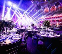 Event company – Experia