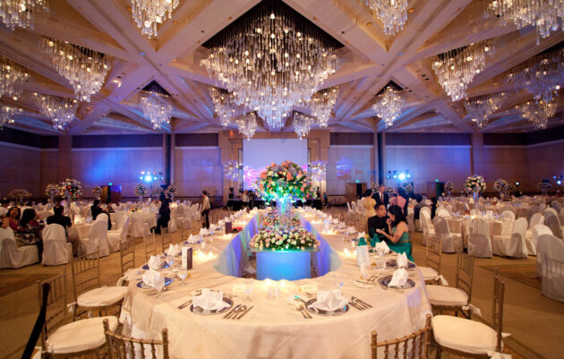 Choosing Between Miami Event Venues: Things That Matter