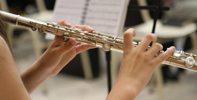 INTERESTING FACTS ABOUT FLUTE