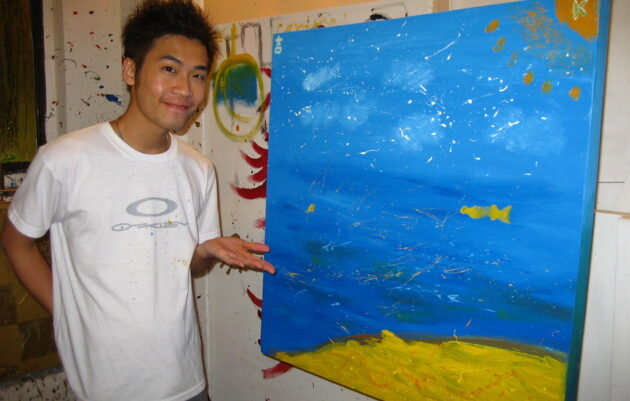 Blunders to avoid with art jamming event