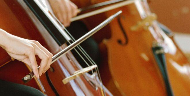 Tips in Producing a Good Cello Tone